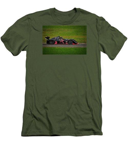 Radical Sr3 Men's T-Shirt (Slim Fit) by Mike Martin