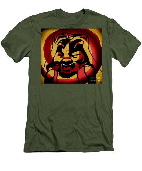Rage Men's T-Shirt (Athletic Fit)