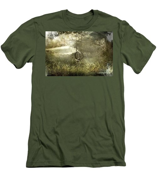 Reminiscing Men's T-Shirt (Athletic Fit)