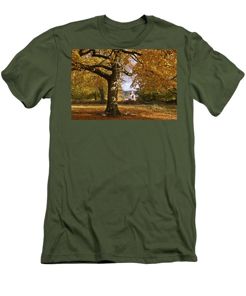 Richmond Autumn Men's T-Shirt (Athletic Fit)