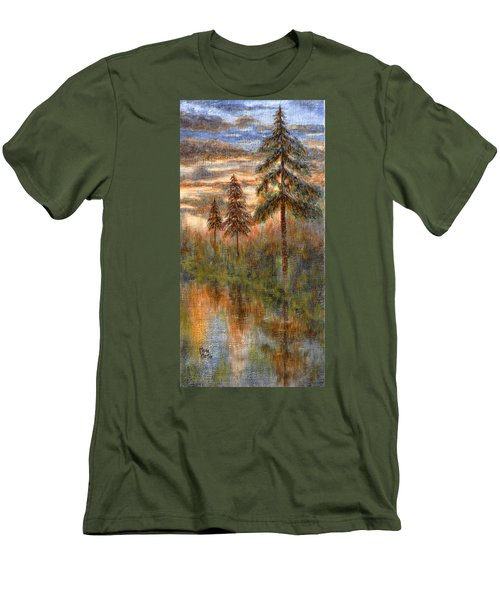 Rocket Science Men's T-Shirt (Athletic Fit)