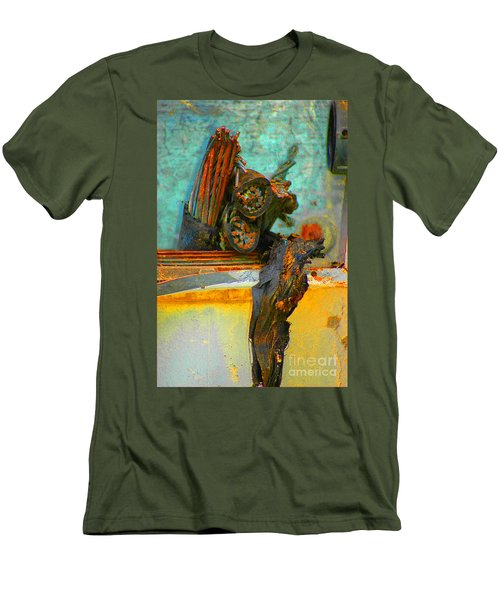 Severed  Men's T-Shirt (Athletic Fit)