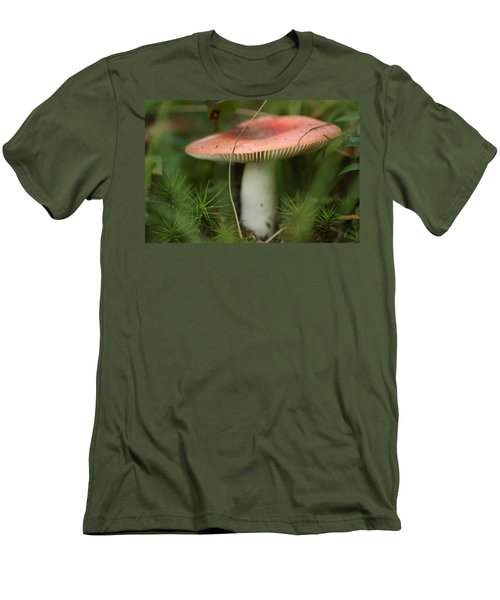Shroomery Men's T-Shirt (Slim Fit)