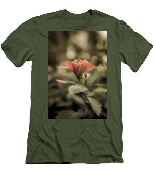Soft Beauty Men's T-Shirt (Athletic Fit)