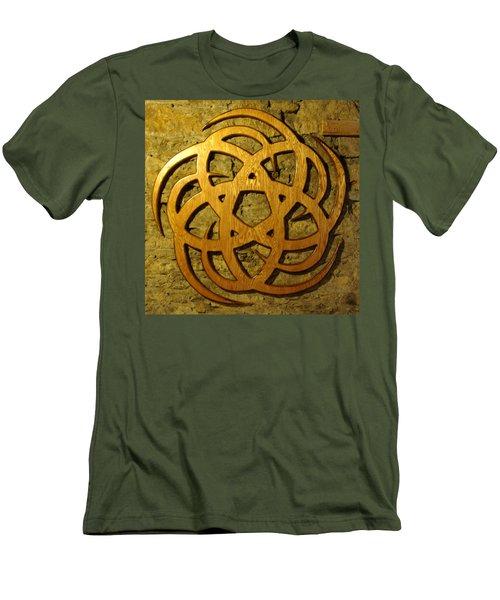 Sol Two Men's T-Shirt (Athletic Fit)