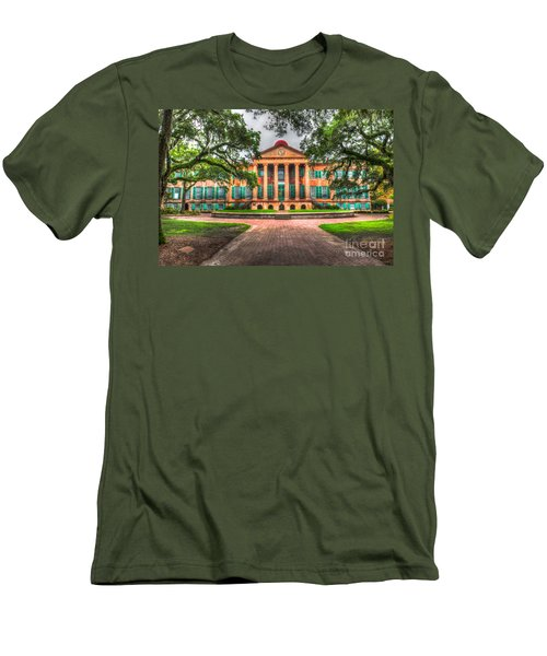 Southern Life Men's T-Shirt (Athletic Fit)