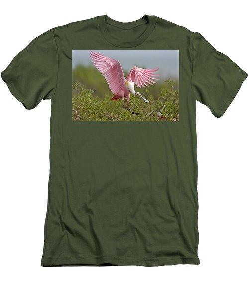 Spoonie Men's T-Shirt (Athletic Fit)