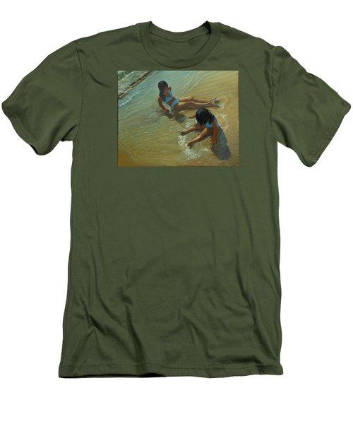 Star Maker Men's T-Shirt (Athletic Fit)