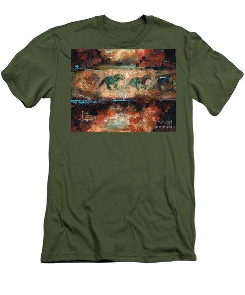 The Cookie Jar Men's T-Shirt (Athletic Fit)