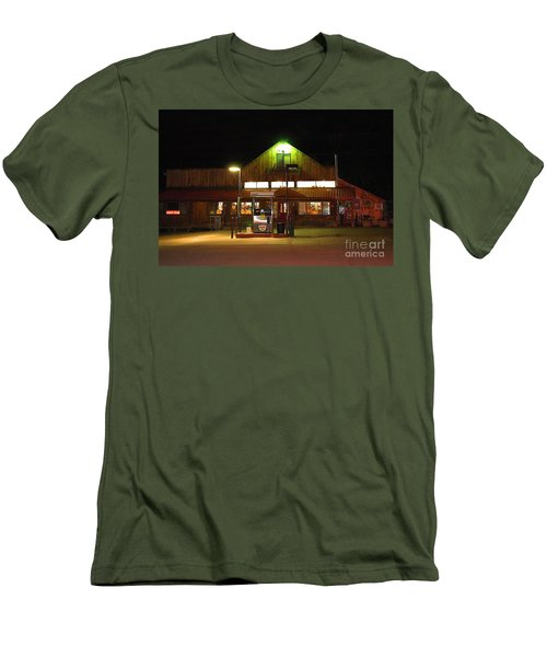The Merc Men's T-Shirt (Slim Fit) by Sam Rosen