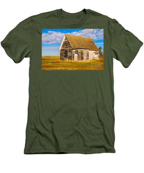 The Sunbeam Church Men's T-Shirt (Athletic Fit)