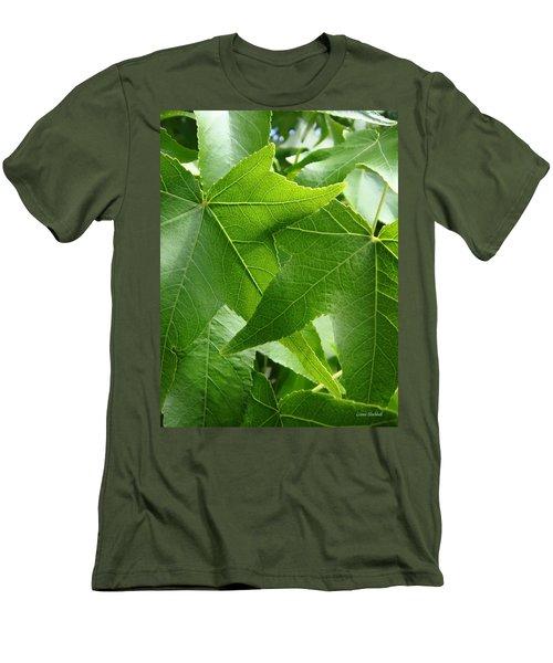 Til Death Us Do Part Men's T-Shirt (Athletic Fit)
