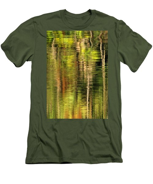 Tropical Impressions Men's T-Shirt (Athletic Fit)