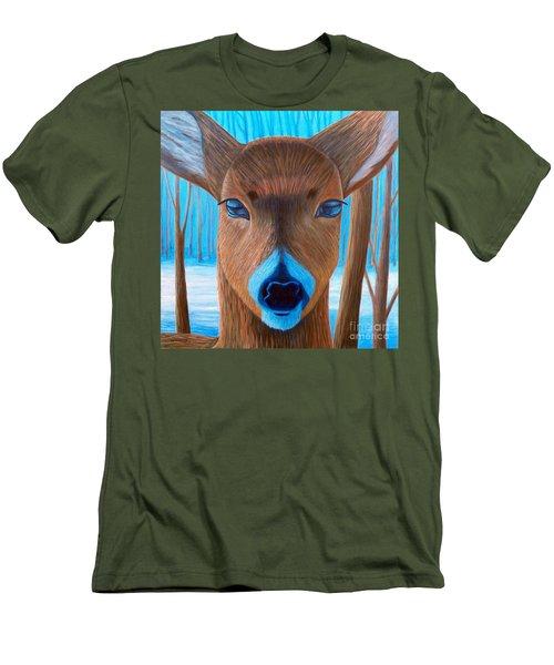 Wait For The Magic Men's T-Shirt (Athletic Fit)