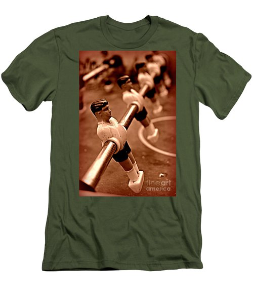 Yesterdays Toys Men's T-Shirt (Athletic Fit)