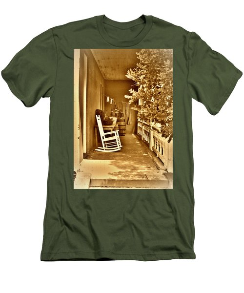 Yesteryear Men's T-Shirt (Athletic Fit)