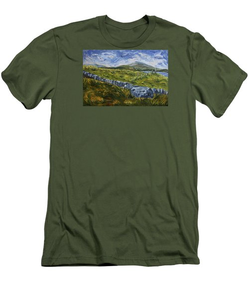 A Donegal Day Men's T-Shirt (Athletic Fit)