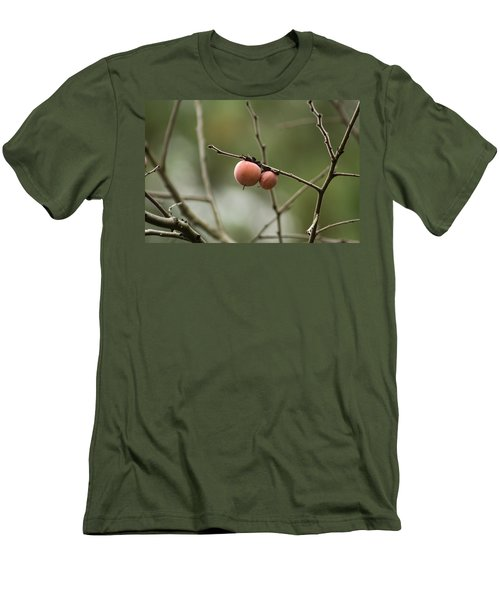 Alabama Wild Persimmons Men's T-Shirt (Athletic Fit)