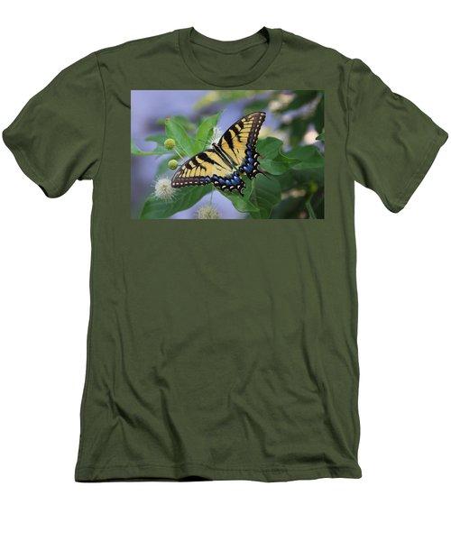 Alight Men's T-Shirt (Athletic Fit)