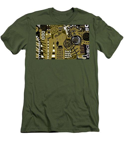 Ancients 1d Men's T-Shirt (Athletic Fit)