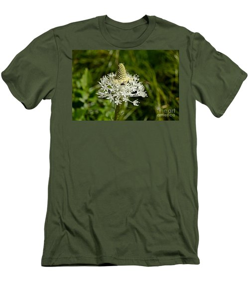 Beargrass Men's T-Shirt (Athletic Fit)