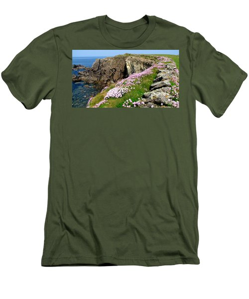 Beauty In Kerry Men's T-Shirt (Athletic Fit)