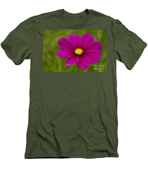 Cosmos Men's T-Shirt (Slim Fit) by Sean Griffin