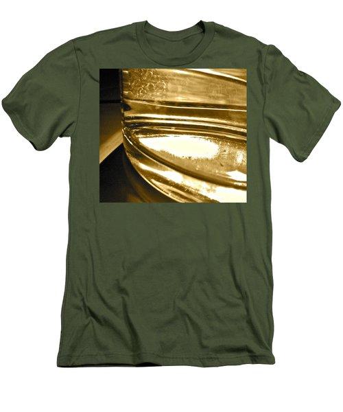 cup IV Men's T-Shirt (Slim Fit) by Bill Owen