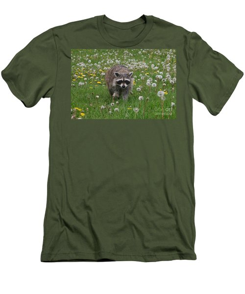 Hey What You Got There Men's T-Shirt (Athletic Fit)