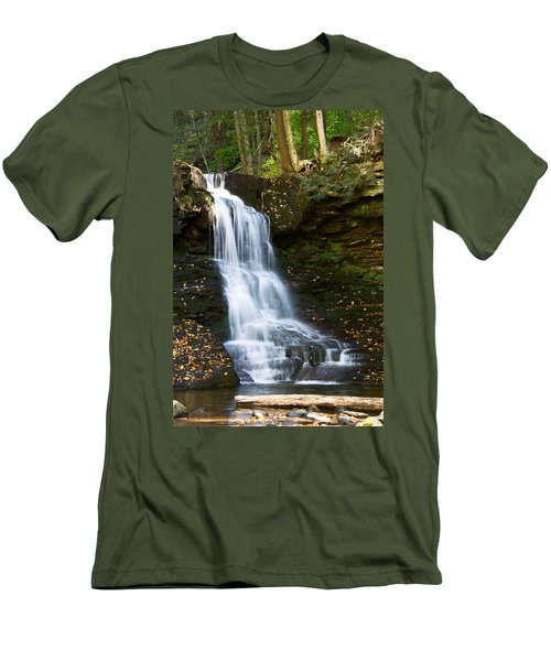 Is It Cottonwood Men's T-Shirt (Athletic Fit)