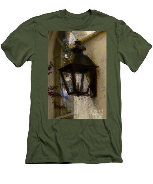 Lantern 11 Men's T-Shirt (Athletic Fit)
