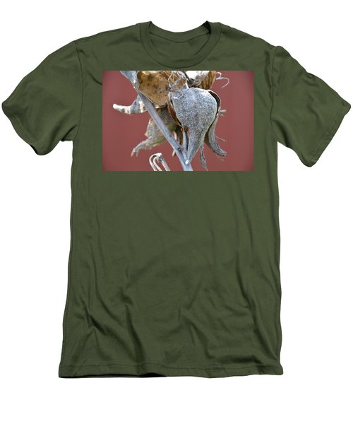 Milkweed Men's T-Shirt (Athletic Fit)
