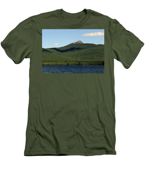 Mount Chocorua Men's T-Shirt (Athletic Fit)