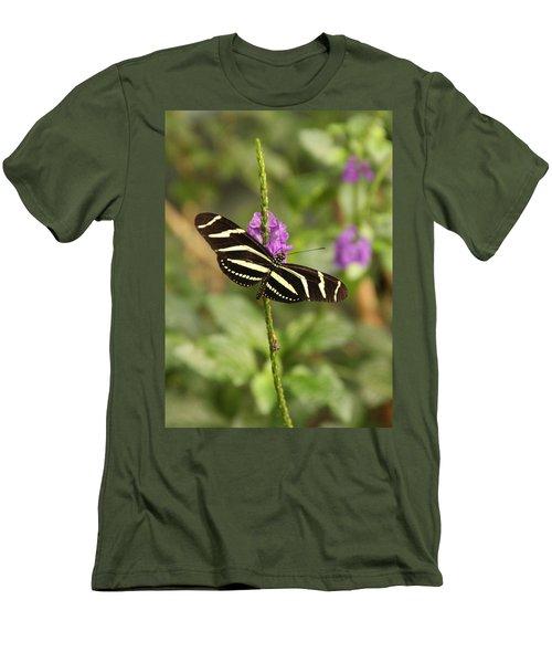 Natures Art Men's T-Shirt (Athletic Fit)