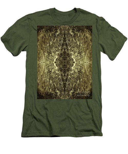 Tessellation No. 4 Men's T-Shirt (Slim Fit) by David Gordon
