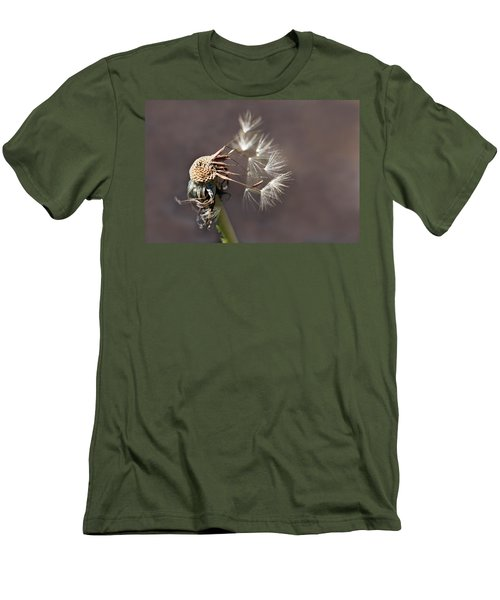 The Struggle Men's T-Shirt (Athletic Fit)