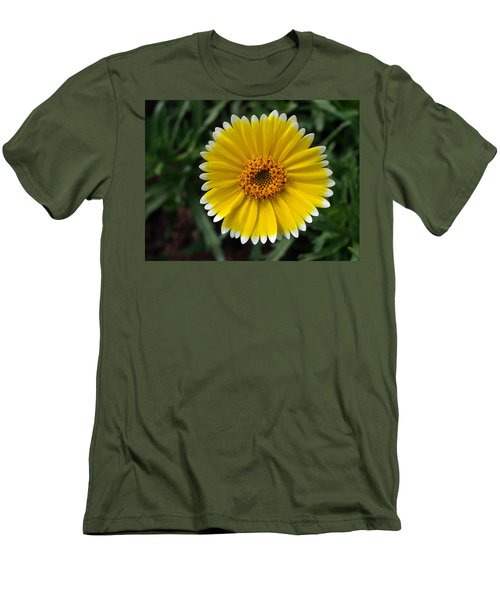Men's T-Shirt (Slim Fit) featuring the photograph Wake Up by Joe Schofield