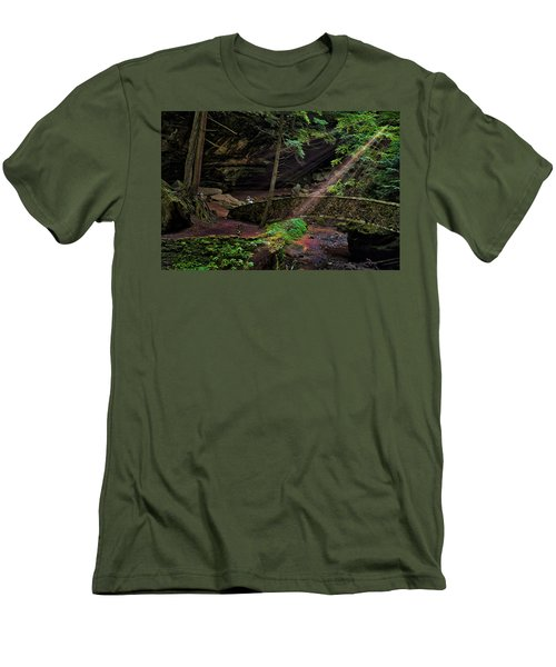 Awesome Way Men's T-Shirt (Athletic Fit)