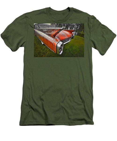 Eldorodo Men's T-Shirt (Slim Fit) by Jerry Golab