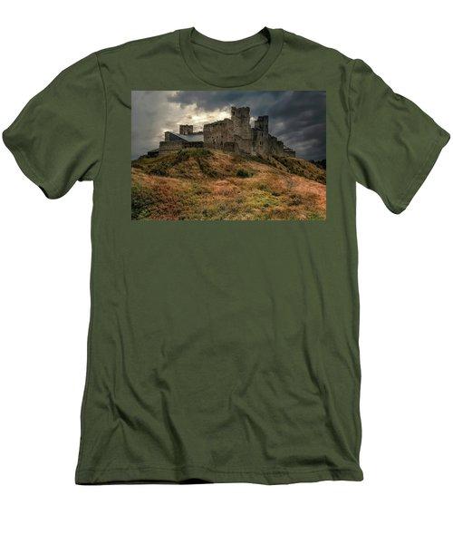 Forgotten Castle Men's T-Shirt (Athletic Fit)