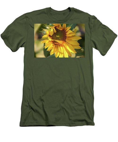 Golden 2 - Men's T-Shirt (Athletic Fit)