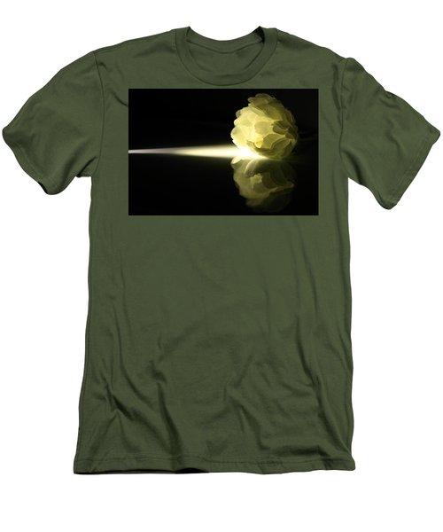 Illumination Men's T-Shirt (Slim Fit) by Hyuntae Kim