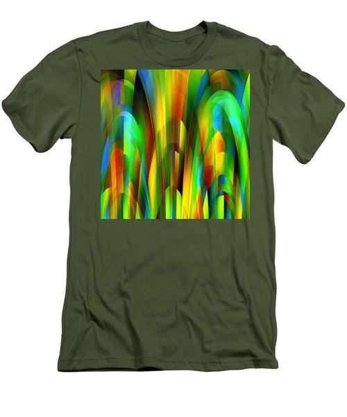 Penman Original-505 Men's T-Shirt (Slim Fit) by Andrew Penman