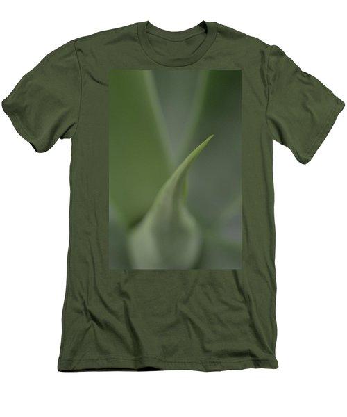 Softserve Swirl Men's T-Shirt (Slim Fit) by Tim Good