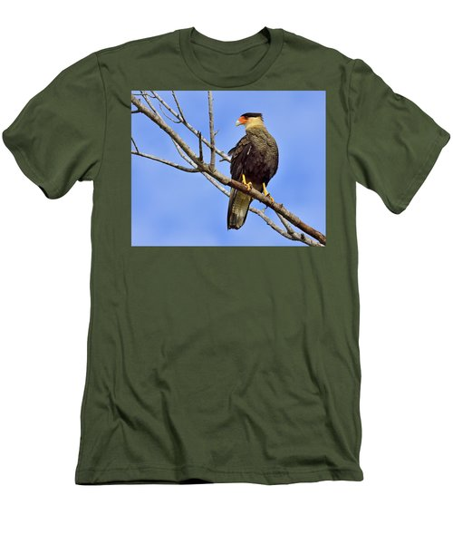 Men's T-Shirt (Slim Fit) featuring the photograph Southern Comfort by Tony Beck