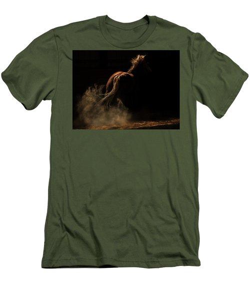 Untitled Men's T-Shirt (Slim Fit)