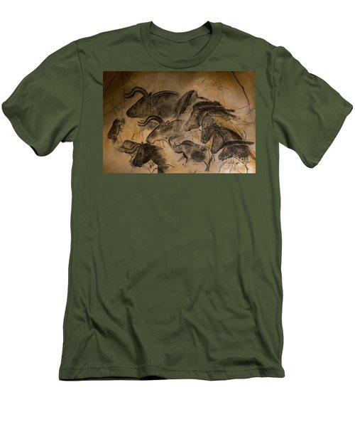 150501p085 Men's T-Shirt (Athletic Fit)