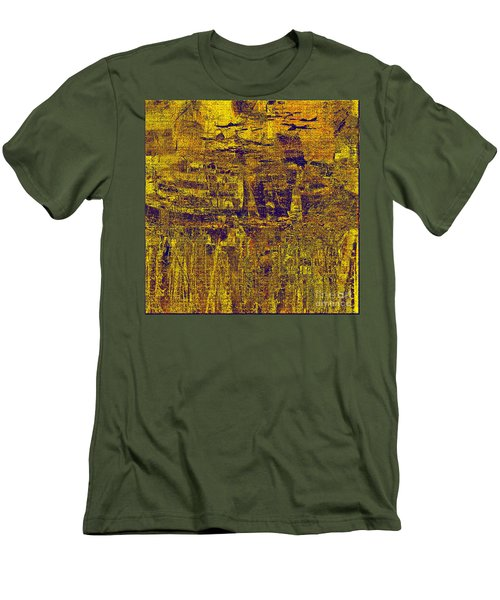 1748 Abstract Thought Men's T-Shirt (Athletic Fit)