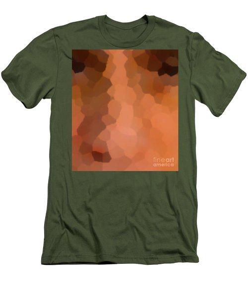 2-25-2057h Men's T-Shirt (Athletic Fit)