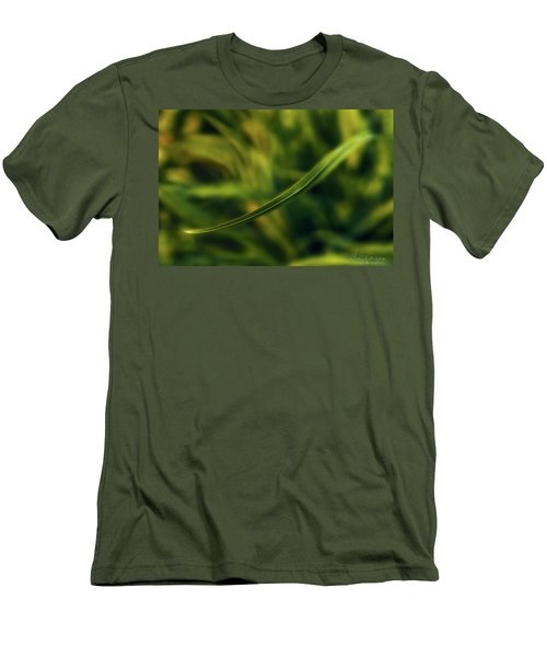 Natures Way Men's T-Shirt (Athletic Fit)